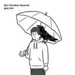 Gen Peridots Quartet「gpq one」配信開始