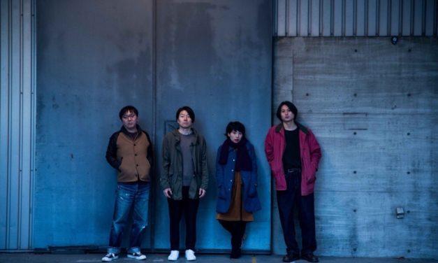 Gen Peridots Quartet Tour 2019『君って時々』開催決定★変更19.3.1